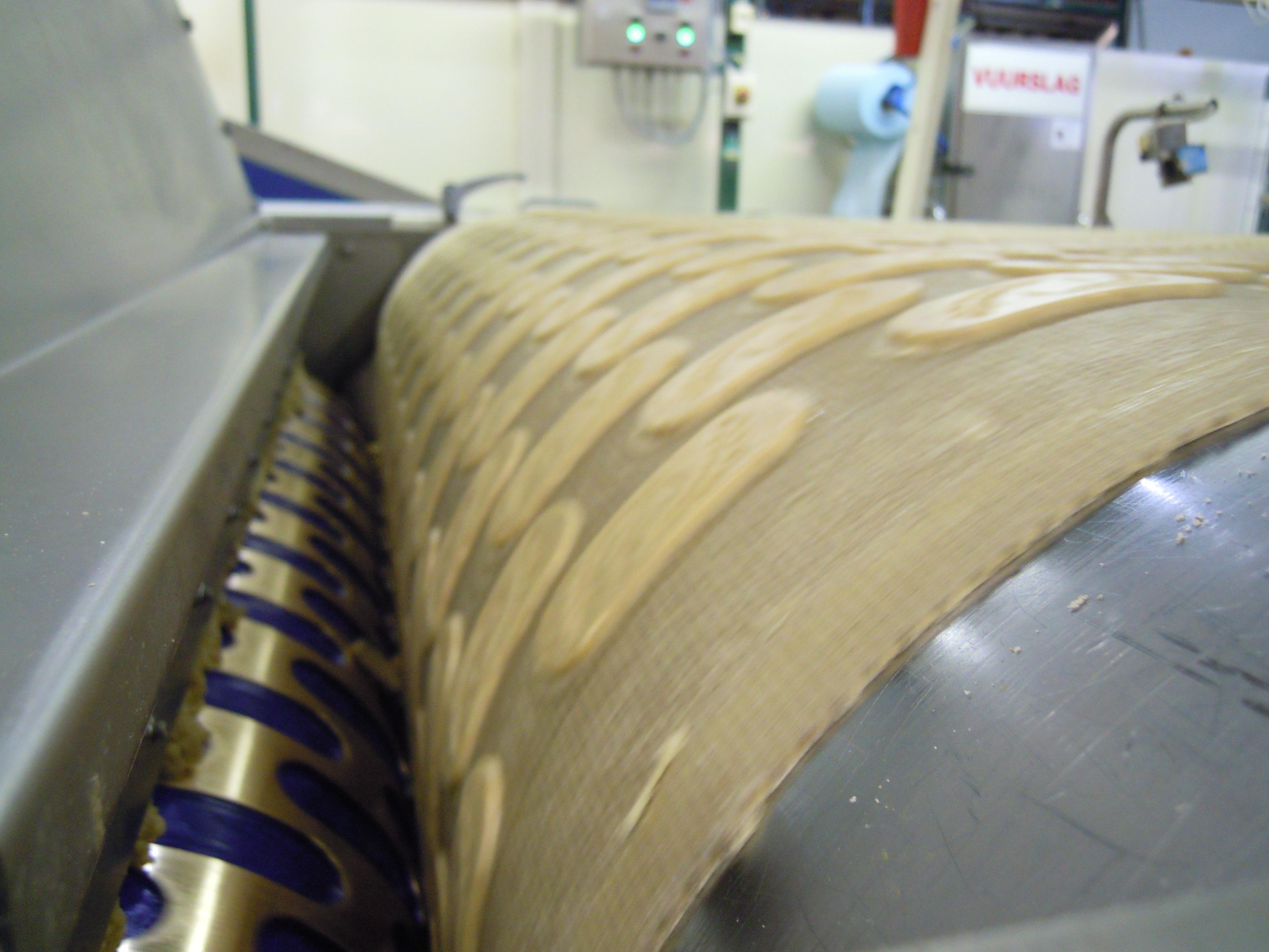 Вълнено тъкани транспортни ленти AMMERAAL BELTECH