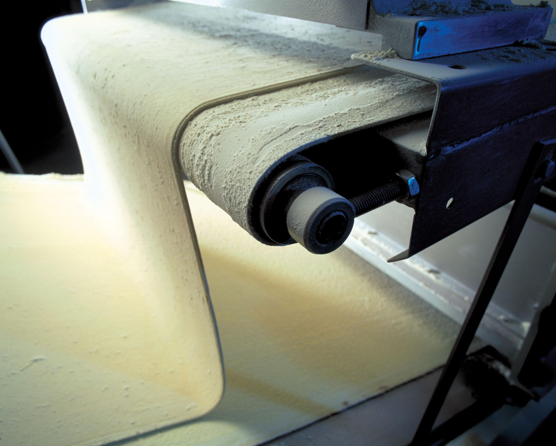 Текстилни ленти от кече, памук – Ammeraal Beltech