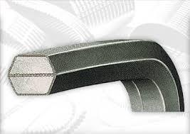 Трапецовидни ремъци – класически, назъбени, хексагонални и съединени