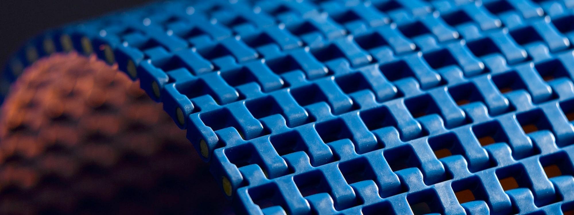 Модулни-пластинчати ленти