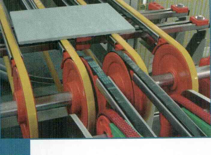 PU кръгли и V ремъци Volta Belting