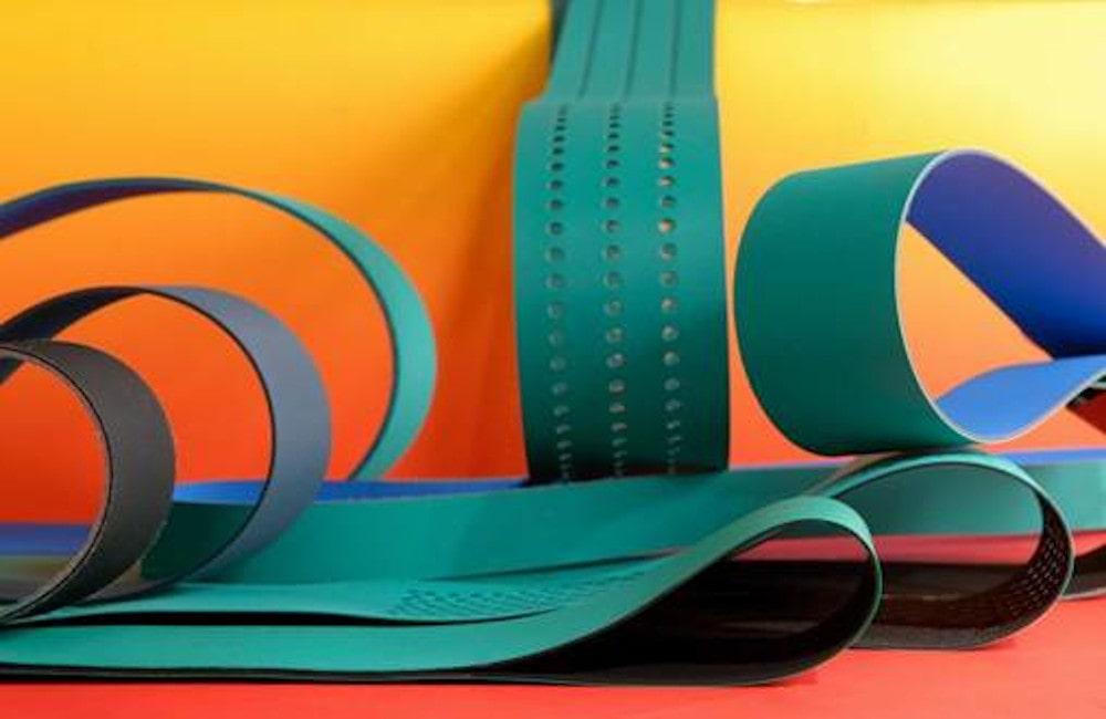 Rapplon плоски ремъци и машинни ленти